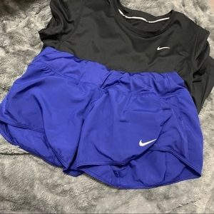 Nike Tops - NIKE OUTFIT